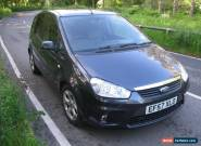 Ford C-Max 1.8 TDCi Zetec for Sale