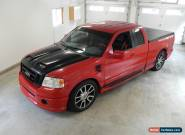 2006 Ford F-150 5.4 Boss Roush Supercharged  for Sale