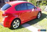 Classic HOLDEN JH CRUZE 2012 SRI 1.4iti for Sale