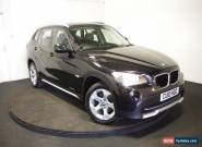 2010 BMW X1 2.0 18d SE xDrive 5dr for Sale