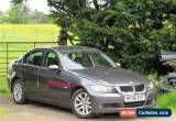 Classic BMW 320i SE Automatic saloon 4 Door for Sale