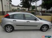 ford focus 1.8 DIESEL for Sale