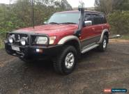 4 wd for Sale