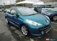 2007 Peugeot 207 1.6 THP GT 3dr for Sale