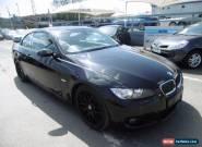2008 BMW 3 Series 3.0 325d M Sport 2dr for Sale
