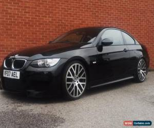 Classic 2007 07 BMW 3 SERIES 2.0 320I COUPE AUTOVOGUE SPECIAL  EDITION...LOW MILES for Sale