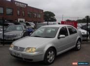 1999 Volkswagen Bora 2.0 Sport 4dr for Sale