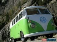 Volkswagen: Bus/Vanagon standard microbus for Sale