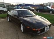 1993 Toyota Mr2 import automatic with full 12 months mot .  for Sale