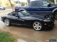Dodge: Viper RT10 for Sale