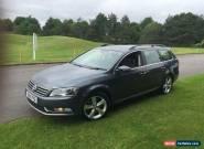 Volkswagen Passat 1.6 TDI BlueMotion for Sale
