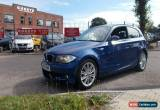 Classic 2009 BMW 1 Series 2.0 116d M Sport 3dr for Sale