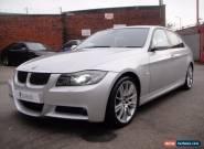 2008 BMW 3 Series 3.0 330d M Sport 4dr for Sale