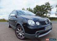 2004 Volkswagen Polo 1.4 TDI Dune 5dr for Sale