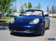 Porsche: 911 Carrera cabriolet for Sale