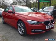 2013 BMW 3 Series 2.0 320d Sport 4dr (start/stop) for Sale