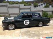 FORD CORTINA 1966 TWO DOOR for Sale