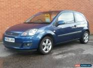 2006 56 FORD FIESTA 1.4 FREEDOM 16V 3D 78 BHP for Sale