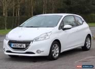 Peugeot 208 1.2 Active 3 Door PETROL MANUAL 2013/13 for Sale
