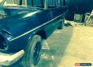 EH HOLDEN WAGON SHELL PLUS COMPLETE PARTS CAR for Sale