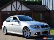 2011 BMW 3 Series 2.0 318d M Sport 4dr for Sale