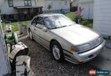 Classic Ford: Thunderbird Super Coupe for Sale