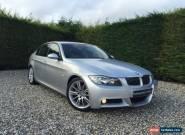 2006 02 BMW 3 SERIES 2.5 325I M SPORT 4D 215 BHP for Sale