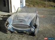 1967 Austin Healey 3000 BJ8 for Sale