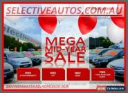 2012 Toyota Kluger GSU45R MY11 Upgrade KX-S (4x4) Grey Automatic 5sp A Wagon for Sale