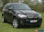 BMW X5 xDrive40d M Sport Auto for Sale