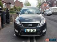 Ford Mondeo Diesel 2009 1.8 tdci for Sale