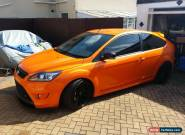 Ford Focus ST3 CP320 and much more for Sale
