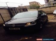 2012 VW TOURAN 1.6 TDI 85,000 MILES for Sale