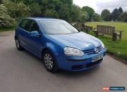 Volkswagen Golf 1.9TDI 2005MY SE for Sale