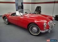 1961 MG MGA for Sale
