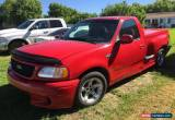 Classic Ford: F-150 for Sale