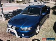 Holden Crewman SS (2004) Crew Cab Automatic (5.7L - Multi Point F/INJ) 5 for Sale