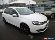 2012 Volkswagen Golf 2.0 TDI GT 5dr for Sale
