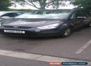 Ford S-max Zetec 2.0 TDCI Powershift - faulty Gearbox for Sale