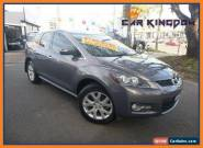 2007 Mazda CX-7 ER Luxury (4x4) Automatic 6sp A Wagon for Sale