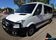 2012 Mercedes-Benz Sprinter 906 MY12 316 CDI MWB White Automatic 7sp A Van for Sale