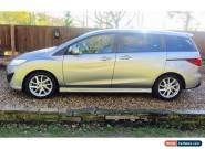 2012 Mazda Mazda5 1.6 D Sport 5dr for Sale