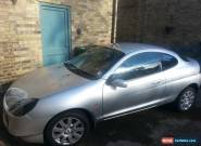 Ford Puma 1.7l for spares/repair/breaking for Sale