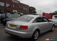 2006 Audi A6 Saloon 2.0 TDI SE 4dr (CVT) for Sale
