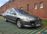 2007 Peugeot 307 SW 1.6 HDi SE 5dr for Sale