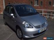 2006 Honda Jazz 1.4 i DSI SE 5dr for Sale