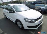 2013 Volkswagen Polo 1.2 S 5dr for Sale