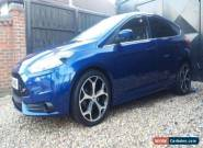 FORD FOCUS 1.6 TITANIUM ST LOOKALIKE NO RESERVE for Sale