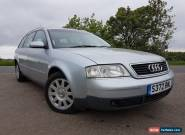 1999 Audi A6 Avant 1.9 TDI SE 5dr for Sale