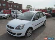 2008 Ford Fiesta 1.4 TDCi Style Climate 5dr for Sale
